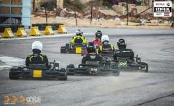 رحلة سباق الكارتينج فى شرم الشيخ