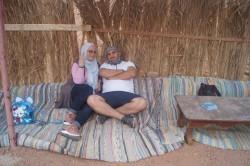سوبر سفاري موتوسيكلات فى شرم الشيخ